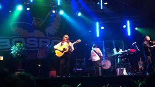 9-7-2011, Bospop 2011 festival Weert, Holland. A fantastic gig of R...