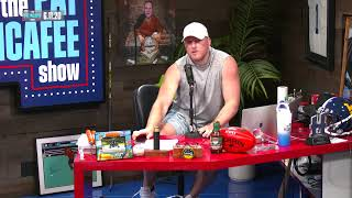 The Pat McAfee Show | June 11th, 2020