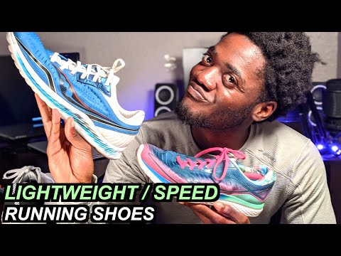 TOP 5 LIGHT WEIGHT RUNNING SHOES | FAST TEMPO / BEST SHOES FOR SPEED | BEST OF 2019