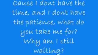 delilah time chase and status lyrics