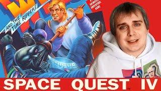 Space Quest 4 - В гости к старичкам #3