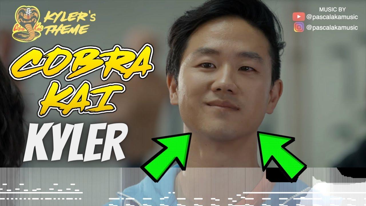 Kyler's Theme | COBRA KAI SEASON 4 Concept {EPIC MUSIC!!}