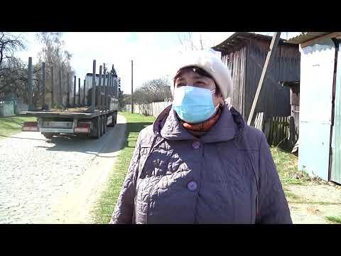 Суспільне Житомир: На період карантину сільські медпункти області перейшли на дистанційну роботу