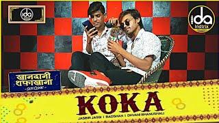 Koka   badshah   dhvani bhanushali   jasbir jassi   rahul indtrix   choreograph by rahul and team