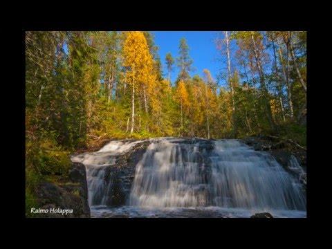 Komea Itä-Lappi - Beautiful Eastern Lapland