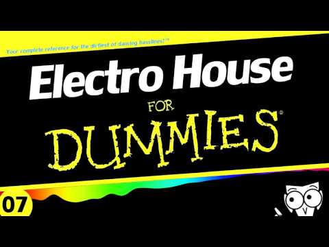 Electro House for Dummies 07