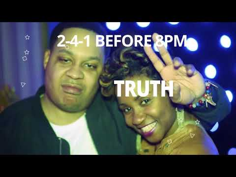 1 Truth HBCU Final After Effect Project Intro Opener PP Final