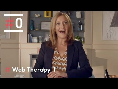 Web Therapy: Conoce a Rebeca Miller - Preview Capítulo 1 I #0