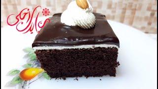 من وصفة خايبة لكيكة دايبة
