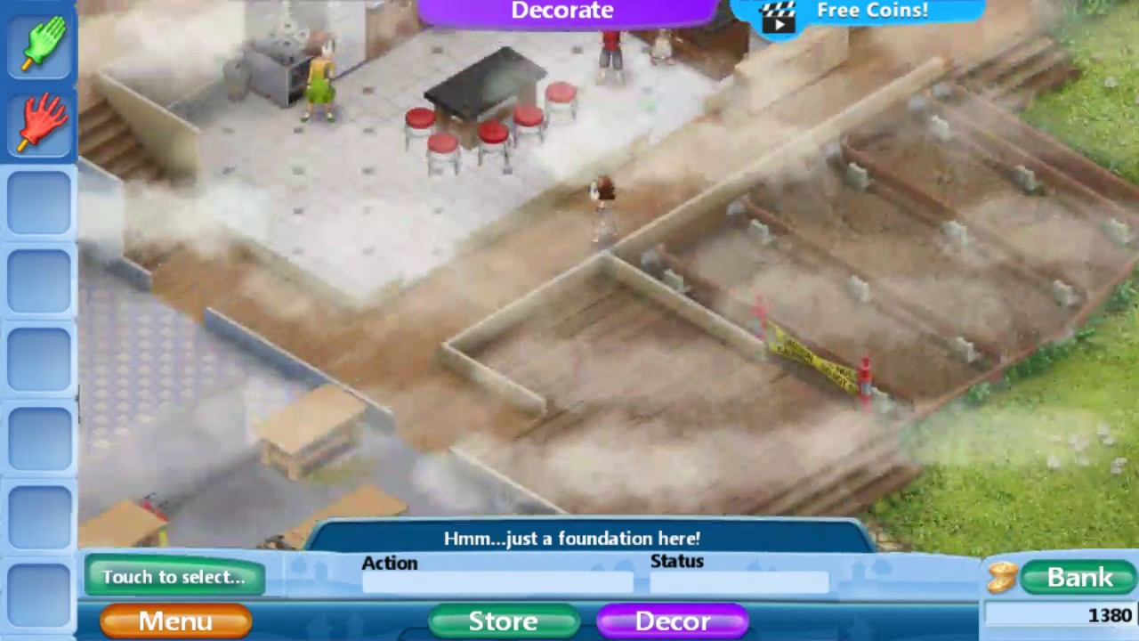 Virtual families 2: how to get twins, triplets, or quadruples!