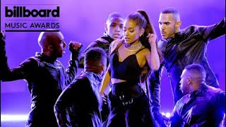 Ariana Grande: 'Into You' (Live Performance)
