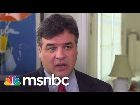 CIA 'Guilt' After 9/11: Trained Liars | All In | MSNBC