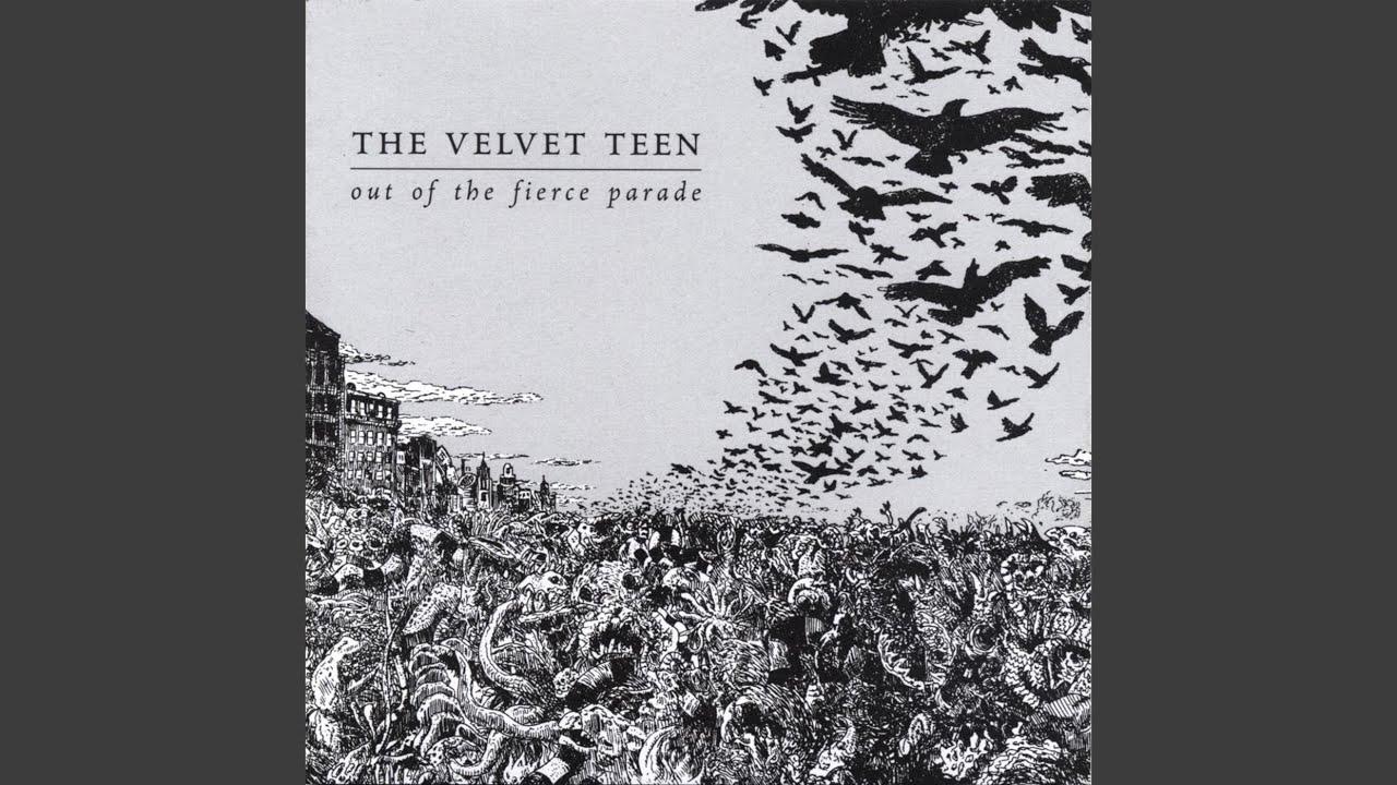 death Velvet teen