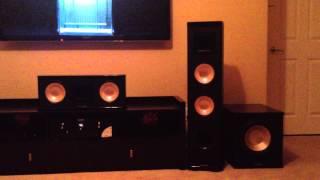 Marantz-Bic Acoustech-Panasonic-Polk Audio