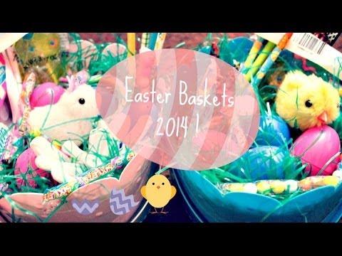 Easter baskets haul diy youtube easter baskets haul diy negle Choice Image