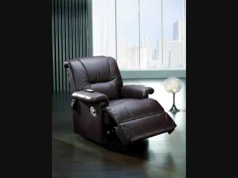 sillones relax muebles ilmode s l youtube