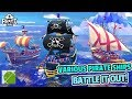Pirate Code PVP Battles at Sea - Android Gameplay FHD