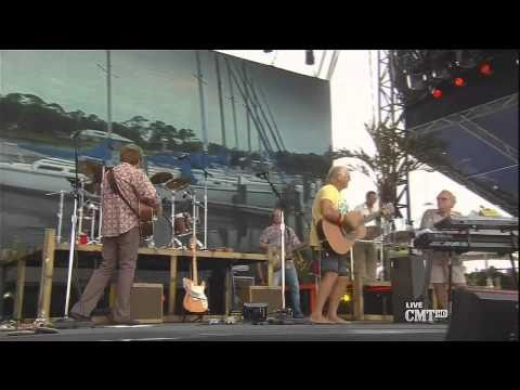 Jimmy Buffett - Gulf Shores Benefit...