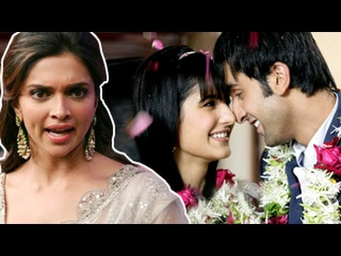 Deepika Padukone SHOCKING Comment on Ranbir Kapoor's ...