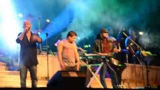 Ananthayata Yana Para Dige ( Live ) - Kasun Kalhara & Indrachapa