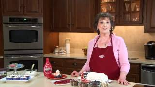 Patriotic Recipes From Hershey's Kitchens