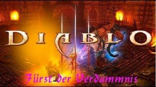 Diablo 3 - #026 - Fürst der Verdammnis - Hardcore / Hardmode Zauberin |Kommentiert / Facecam|