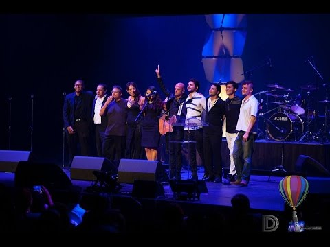 SIE7E & Philly All-Stars live at the Hispanic Choice Awards