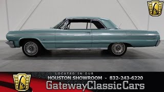 1964 Chevrolet Impala SS Houston Tx