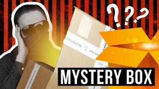 MYSTERY BOX je podvod ● ODHALOVÁNÍ FEJKŮ