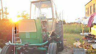Traktorius 2 Pora Patobulinimu
