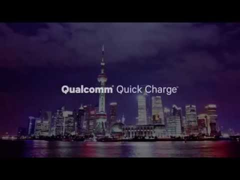 Quick Charge 3.0: next-gen fast charging technology