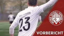 Bremen-Liga: Schwachhausen dem FCO im Nacken