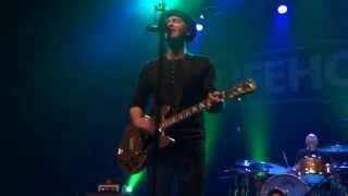 Lifehouse - Runaways - live@De Oosterpoort Groningen