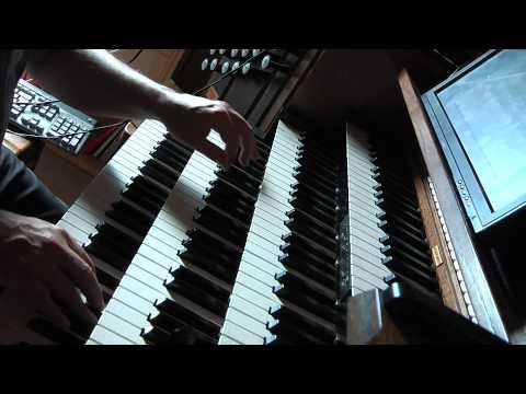 CIMAROSA Domenico : Sonate en ut min (thème du concerto pour Hautbois d