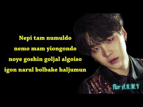[Easy Lyrics/Letra Facil] BTS - Blood Sweat & Tears