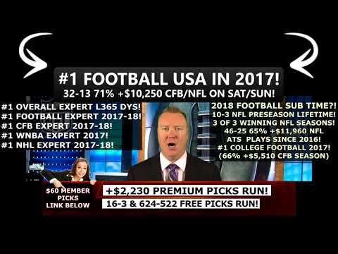 Free bet picks college football