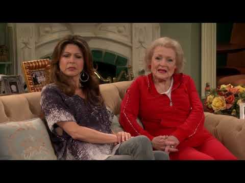The Italian Job | Hot in Cleveland S05 E20 | American Sitcom | Hunnyhaha