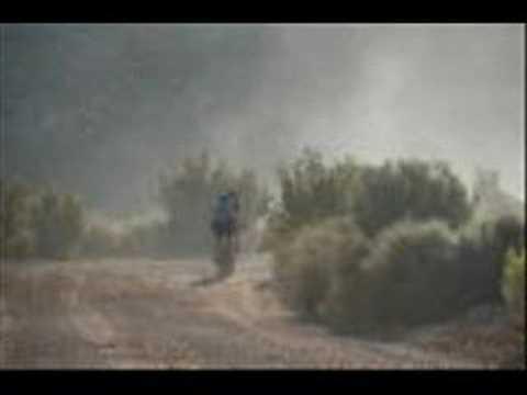 Stan Cox...Runnin' Down The Road...Oklahoma