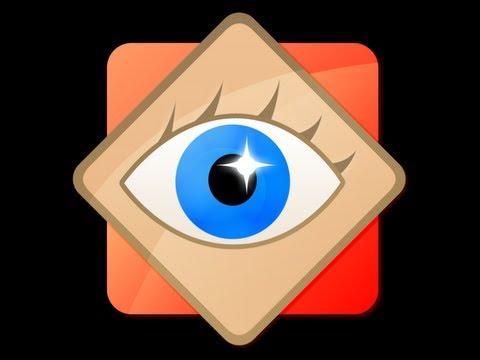 FastStone Image Viewer 4.7 - легкий редактор фото - обзор
