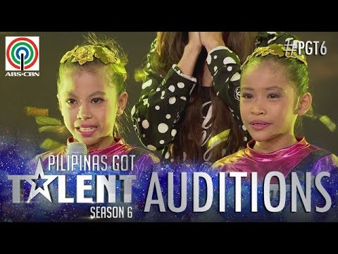 Pilipinas Got Talent 2018 Auditions: DWC Aeon Flex - Acrobatic Exhibition