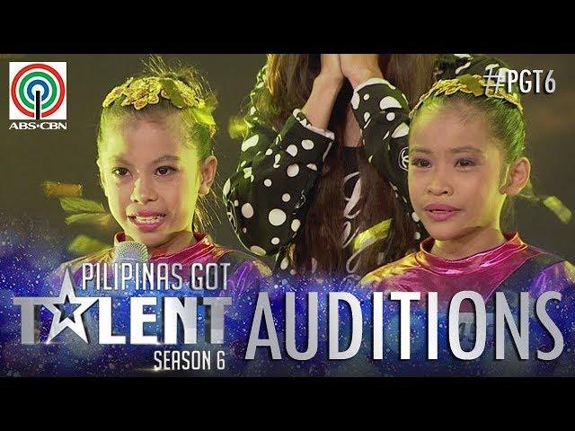 Pilipinas Got Talent 2018 Auditions: DWC Aeon Flex - Acrobatic Exhibition