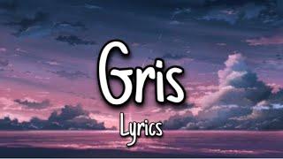 J Balvin - Gris (Letra/Lyrics)