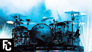 15 of the BEST DRUMMERS of All Time | LIST KING