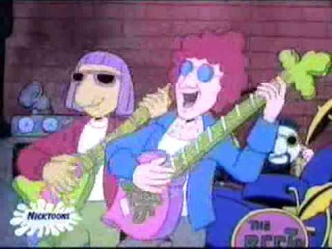 The Beets - I Need Mo Allowance (Doug) Hard Rock Remix