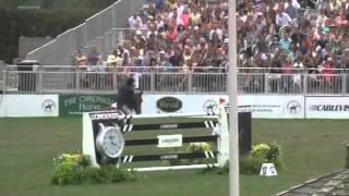 Video of ZAFIRA ridden by KENT FARRINGTON from ShowNet!