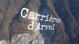 RiVIERA CRÉATION | Carrières d'Arvel