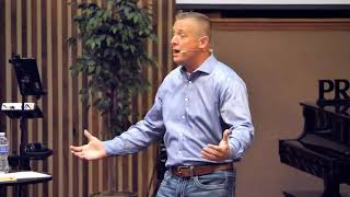 Moments Week One - September 20 - Pastor Paul Hinzman
