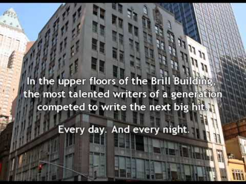Brill Building Pop Music Genre Overview | AllMusic