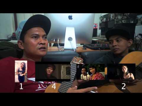 Endank Soekamti Behind The Scene Angka 8 The Movie eps