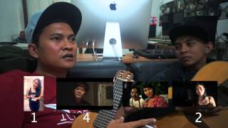 "Endank Soekamti Behind The Scene Angka 8 The Movie eps ""Aku Gak Pulang """